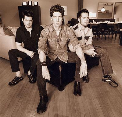 Concert Review Better Than Ezra Addicted To Vinyl