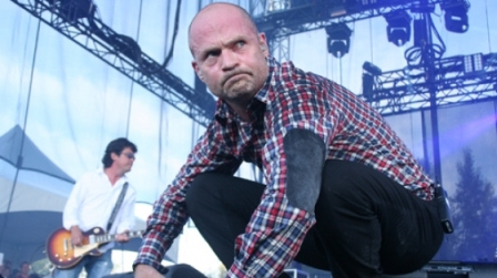 gord downie young