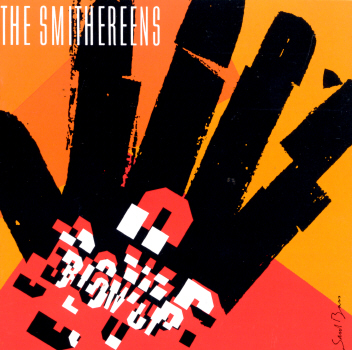 Smithereens Blow Up cover