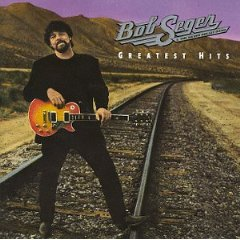 Bob Seger- Greatest Hits