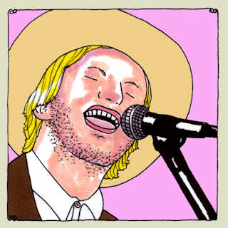 Steve Poltz at Daytrotter