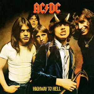 AC DC Highway to Hell cover
