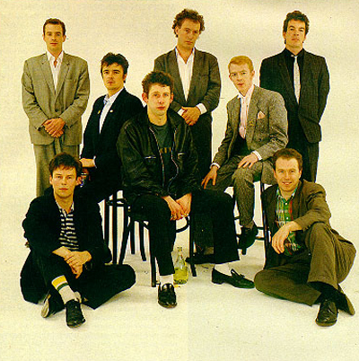 Pogues - color soft