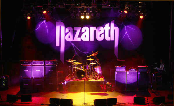 Cd Review Nazareth Big Dogz Addicted To Vinyl